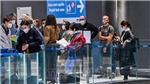 Các hãng hàng không vật lộn với giấy chứng nhận xét nghiệm Covid-19 giả
