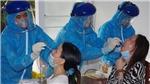 4 ca mắc Covid-19, hơn 62 nghìn người đã được tiêm vaccine đợt 1