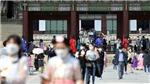Dịch Covid-19 ở Hàn Quốc bùng phát mạnh, 698 ca nhiễm mới