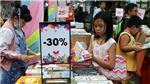 Ngày sách Việt Nam 21/4: Khuyến khích phong trào đọc sách trong cộng đồng