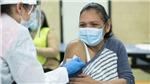 Dư luận Mỹ chia rẽ xung quanh việc sử dụng hộ chiếu vaccine