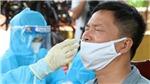 Hà Nội thêm 8 ca dương tính với SARS-CoV-2, cách ly ổ dịch tại xã Hiệp Thuận, Phúc Thọ