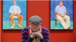 'Đón' mùa Xuân ở Normandy cùng David Hockney xoa dịu thế giới