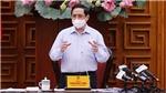 Thủ tướng Phạm Minh Chính: Mua vaccine phòng Covid-19 là cấp bách, phải thực hiện ngay