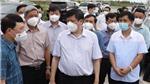 Dịch Covid-19: Bắc Giang dồn toàn lực chống dịch