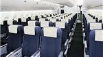 Truyện cười: Ghế tốt trên máy bay