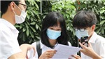 Thí sinh Hà Nội phấn khởi với đề thi Ngữ văn và Ngoại ngữ vào lớp 10