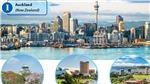 10 thành phố đáng sống nhất trong đại dịch Covid-19
