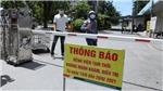 Hà Nội: Bệnh viện Đức Giang tạm dừng tiếp nhận bệnh nhân từ 15-20/6 khi có thêm ca dương tính với SARS-CoV-2