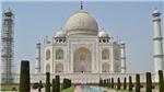 Đền Taj Mahal của Ấn Độ mở cửa trở lại