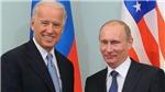 Tuyên bố chung về ổn định chiến lược Nga và Mỹ