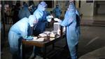 Nghệ An xây dựng Bệnh viện dã chiến số 1 điều trị bệnh nhân Covid-19
