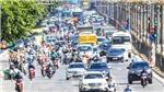 Nhiều tỉnh, thành phố có chỉ số tia cực tím gây hại ở mức rất cao