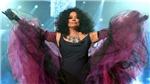 Diana Ross - huyền thoại ở tuổi 77: 'Nữ nghệ sĩ giải trí của thế kỷ'