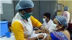 Dịch Covid-19: Ấn Độ lập kỷ lục về số liều vaccine tiêm trong một ngày