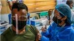 Philippines cảnh báo phạt tù những người từ chối tiêm vaccine phòng Covid-19