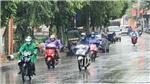 Bắc Bộ mưa dông diện rộng, Trung Bộ nắng nóng kéo dài
