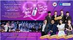 Đêm hòa nhạc giao hưởng quốc tế trực tuyến kết nối 5 châu ủng hộ Quỹ vaccine Covid-19