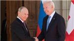 Kế hoạch tiến hành vòng đàm phán Nga - Mỹ đầu tiên về kiểm soát vũ khí