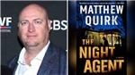 Chuyển thể tiểu thuyết 'The Night Agent' thành phim