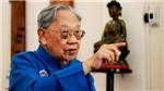 100 năm ngày sinh GS Trần Văn Khê: 'Cây đại thụ' của âm nhạc dân tộc Việt Nam