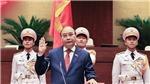 Kỳ họp thứ nhất, Quốc hội khóa XV: Tóm tắt tiểu sử Chủ tịch nước Nguyễn Xuân Phúc