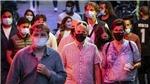 Hà Lan hủy bỏ các lễ hội âm nhạc mùa Hè do ca mắc Covid-19 tăng đột biến