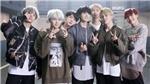 BTS: Bản remix 'MIC Drop' vượt mốc 1 tỷ lượt xem trên YouTube
