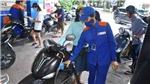 Giá xăng dầu giảm hơn 100 đồng/lít