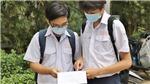 Thí sinh TP HCM có thể thi hoặc đăng ký xét đặc cách tốt nghiệp THPT đợt 2