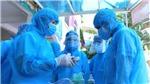 Bộ Y tế huy động y tế tư nhân tham gia chống dịch Covid-19