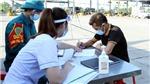 Hà Nội kêu gọi người dân khai báo y tế hằng ngày, nhất là người ho sốt