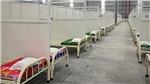 Bình Dương đưa thêm 2 khu điều trị dã chiến quy mô 8.300 giường vào hoạt động