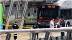 Nổ súng gây thương vong bên ngoài trụ sở Bộ Quốc phòng, Mỹ