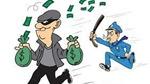Truyện cười: Siêu trộm