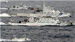 Australia-Mỹ nhấn mạnh tầm quan trọng của việc đảm bảo tự do hàng hải ở Biển Đông