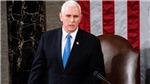 Cựu Phó Tổng thống Mỹ tiết lộ mục tiêu sớm trong cuộc đua quyền lực năm 2024