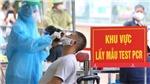 Phát hiện 167 F0 qua xét nghiệm sàng lọc, thu hẹp nhanh 'vùng đỏ' tại Hà Nội
