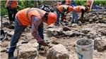 Mexico khai quật kho báu khảo cổ ẩn giấu dưới 'siêu dự án' đường sắt