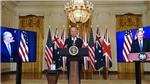 AUKUS đang biến thành một cuộc khủng hoảng ngoại giao 