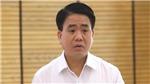 Truy tố ông Nguyễn Đức Chung vì can thiệp trái pháp luật vào gói thầu số hóa