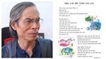 Gặp lại tác giả được đưa vào SGK: Đỗ Trung Lai - 'Cả thế giới quàng khăn quàng đỏ'