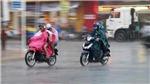 Bão số 6 suy yếu thành một vùng áp thấp, từ Hà Tĩnh đến Bình Định mưa to đến rất to