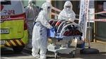 Dịch Covid-19 thế giới sáng 25/9: Hàn Quốc lây lan dịch bệnh sau Tết Trung thu