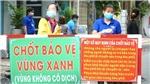 24 giờ qua, Hà Nam ghi nhận 11 ca dương tính với SARS-CoV-2
