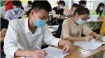 Tổ chức thi tốt nghiệp THPT năm 2022 linh hoạt, thích ứng với tình hình dịch bệnh