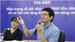 'Biến các nhà máy cũ thành không gian sáng tạo' cho Hà Nội (kỳ 1): Hướng phát triển bền vững từ các nhà máy cũ
