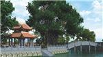 Hoàn thành việc di dời đồ thờ, tượng thờ tại Gò Kim Châu - Văn Miếu