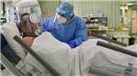 Tiêm đủ liều vaccine Covid-19 giúp giảm số ca tử vong tại Italy