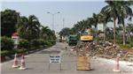 Hà Nội: Bãi rác Xuân Sơn tiếp nhận rác trở lại